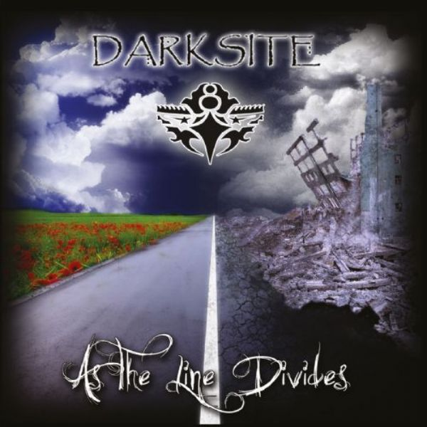 Darksite - As The Line Divides