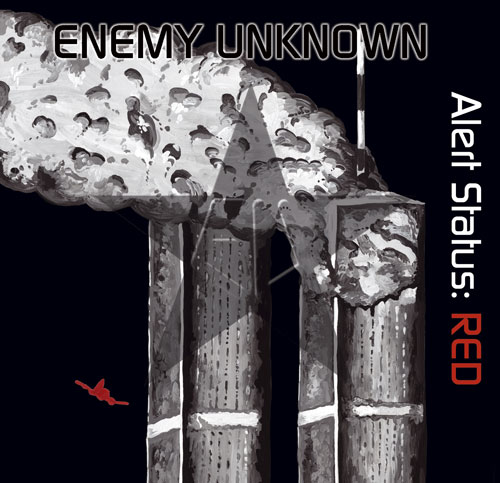 Enemy Unknown - Alert Status: Red
