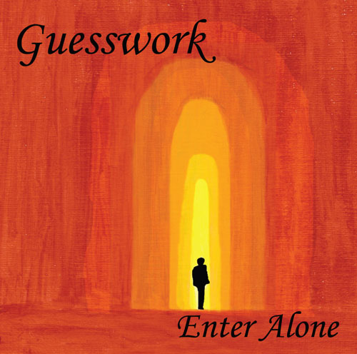 Guesswork - Enter Alone