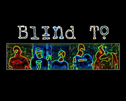 Blind To - Promising Dreams Selling Nightmares
